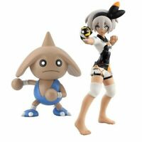 bandai Pokemon Scale World Garal Onion Saito & Capoeller PSL JAPAN
