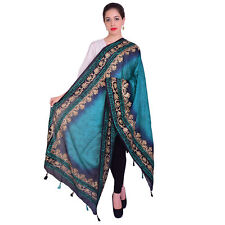 Wrap Traditional indian scarves long stole shawl chunni scarf wrap stole