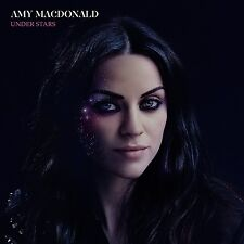 AMY MACDONALD - UNDER STARS (LIMITED BOXSET)  2 CD+DVD NEU