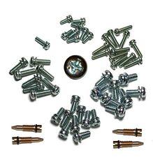 VERGASER SCHRAUBENSATZ HONDA  CB 750 K  Typ RC01  carburetor screw kit