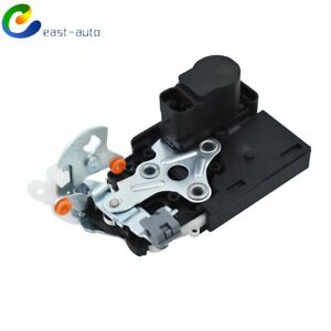Rear Left Door Lock Latch Actuator for 00-07 Chevrolet GMC 15110651
