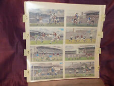 LOTTO 8 West Ham e Chelsea o everton vintage football scivolo ad acqua trasferimenti