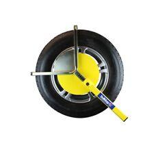 Bulldog CAT Trailer Wheel Auto Wheel Clamp