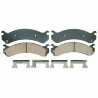 Wagner ZD1035 Quickstop Front Brake Pads