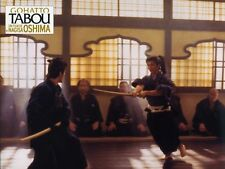 10 movie photos 21x28cm (1999) Gohatto tabou takeshi kltano, ryûhei matsuda tbe