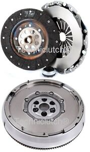 DUAL MASS FLYWHEEL AND CLUTCH KIT FOR PEUGEOT 207 1.6 HDI