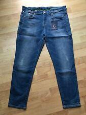 Details zu Marc O' Polo Jeans Janna Größe ca. W 33 L 32 SLIM Damen Jeanshose MOP