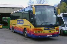Ebley Coaches (Nailsworth) EX Warren (Ticehurst) Beulas Irisbus W658SJF