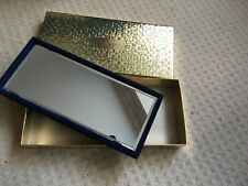 ESTEE LAUDER TRAVEL MIRROR, NEW IN BOX
