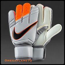 Nike Goalkeeper Gloves Vapor Grip 3 classic cut, Mens Sz 8.5 PGS195-100, RRP £95