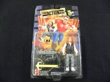 1993 Mattel Last Action Hero Hook Launchin' Danny Stunt Figure New in Package