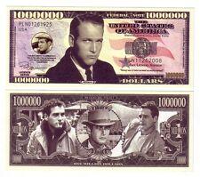 ONE MILLION DOLLARS PAUL NEWMAN