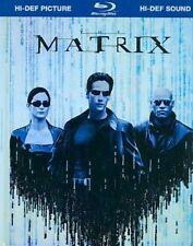 Matrix 10th Anniversary 0883929039159 With Keanu Reeves Blu-ray Region a