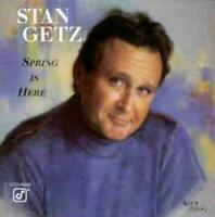 Getz : Spring Is Here CD Value Guaranteed from eBay's biggest seller!