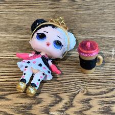 LOL Surprise Heartbreaker Doll Bling Holiday Series Glitter Heart Breaker Real
