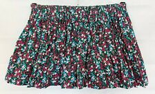 JACK WILLS Womens Multi Floral Party Skirt Size 8