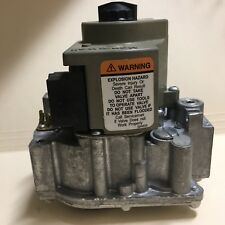 9857�134�001 Dexter Dryer Gas Valve, 24 volt Ddad Tx-30 Used