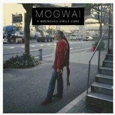 Mogwai - Wrenched Virile Lore [New CD]