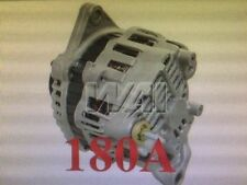HIGH OUTPUT ALTERNATOR Fits SUBARU BAJA FORESTER IMPREZA LEGACY OUTBACK 180 AMP