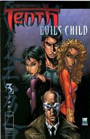 Image Comics Tenth Evil's Child #3A Nov 1999 Bagged/Boarded/Unread High Grade