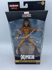 Wild Child Age of Apocalypse Marvel Legends X-MEN Action Figure Chain Hasbro