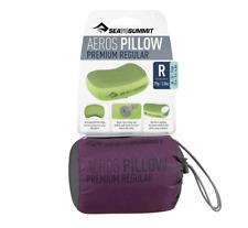 Regular Magenta Sea to Summit Aeros Premium Pillow