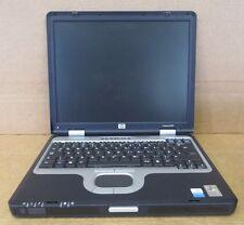 "HP Compaq NC6000 14.1"" Laptop NO RAM/ HDD SPARES & REPAIRS Window XP Pro COA"