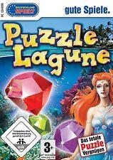 Puzzle Lagune für Pc Neu/Ovp