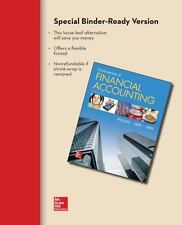 Loose-leaf for Fundamentals of Financial Accounting