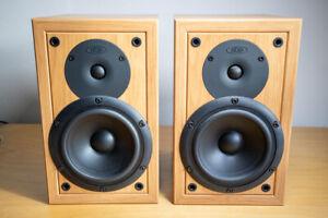 Eltax Liberty 1+ speakers