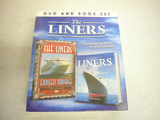 THE LINERS ENDLESS VOYAGE DVD & LITTLE BOOK OF LINERS GIFT BOX SET
