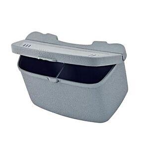 South Bend Worm Bait Box