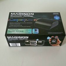 Bluetooth Receiver Maginon Btr - 1