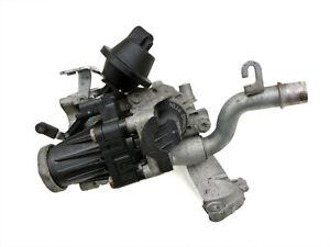 Abgasrückführventil EGR AGR Ventil für Ford Focus III TDCi 1,6 85KW C16DSOX