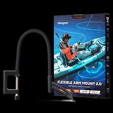 Deeper Flexible Arm Mount 2.0 *BRAND NEW*