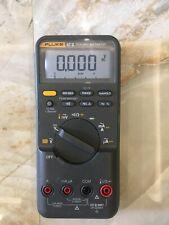 Fluke 87 Iv Digital Multimeter