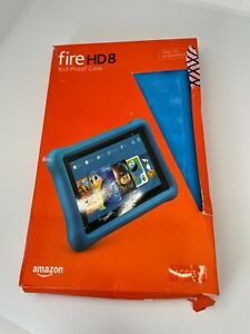 Amazon Kid-Proof Case for Amazon Fire HD8 Fits 7th Generation