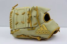 Adidas EQT 1200 12' RH Fielding SP Pro Series Steerhide Baseball Glove BrownGold