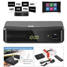 1BYONE ATSC Digital Converter Box USB Media Player Recording PVR HDMI TV Tuner