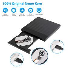 Externes DVD Laufwerk CD Brenner mit Typ C USB 3.0 Extern Notebook PC Notebook