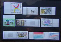 France 1994 Liberation Asian Bank D Day Organ Stamp Exhibition Pompideau etc MNH