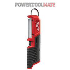 Milwaukee M12SL0 12V LED Stick Torch Work Light Body Only
