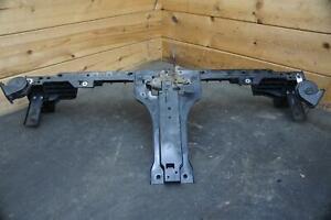 Front Upper Radiator Support Crossmember Tie Bar F2510-EZ3MA Nissan Titan 17-19
