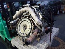 Motor 4.4 TDV8 448DT RANGE ROVER VOGUE 405 68TKM UNKOMPLETT