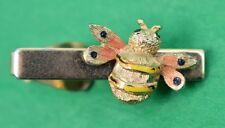 """""""Bumblebee Tie Clip"""""""