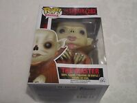Funko Pop The Strain The Master #282 Vinyl Figure