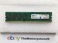 8GB DDR3 PC Desktop Memory RAM Module PC3-12800 1600Mhz DIMM Upgrade