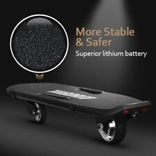 12.4mile/h Electric Skateboard Two-Wheel With Remote Control Waterproof Outdoor