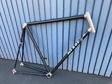 Vintage PROF Vitus France Carbon  Frame 58cm Road Bike Project