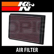 K&n Alto Caudal de Reemplazo de Filtro de aire 33-2804 - K y N Original Performance Part
